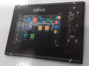 Simrad NSS7 EVO3 Combo MFD With Insight Simrad 000-13233-00