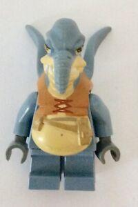 Lego Star Wars Minifigures - Watto