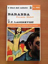 Barabba - Par Fabian Lagerkvist - Gherardo Casini 3223