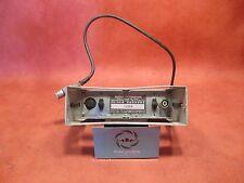 Garmin Radio Tray 155 PN 011-00014-00