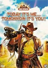 BUD SPENCER  - Today it`s Me Tomorrow it`s You / WE DIE ! 1968 - DVD - RARE R4 !