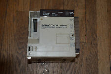 good used omron programmable controller c220h-cpu01-e2