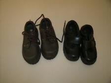 Boys 2 piece dress shoe lot size 8 1/2