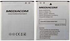 BATTERIA MEDIACOM PHONEPAD DUO G500 M-PPAG500 M-PPBG500 ORIGINALE