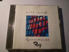 "DOUGLAS HUBBARD "" city pulse ""   CD"
