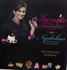 Recipe Book by Chef Siti Mastura