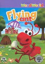 WordWorld: Flying Ant (DVD, 2009)