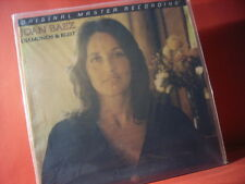 "MFSL 1-238 JOAN BAEZ ""DIAMOND & RUST""(MFSL-ANADISC-200GRAM VINYL/FACTORY SEALED)"