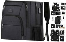 Laptop Backpack for Men,Durable Business Anti Theft Travel Laptops Backpack with
