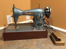 Vintage Royal Sewing Machine