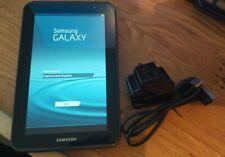 Samsung Galaxy Tab 2 GT-P3110 8GB, Wi-Fi, 7 inch - Grey/Silver Tablet