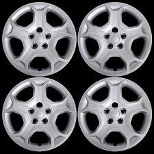 "4 New 2017-2018 Ford Escape S 17"" Hub Caps Full Wheel Covers Skins R17 Steel Rim"