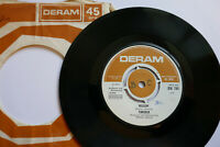 TIMEBOX - BEGGIN' DERAM DM194 1968 NORTHERN SOUL RARE UK 1ST PRESSING EX+ VINYL