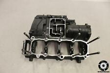 2007 Yamaha FZ1 UPPER ENGINE TOP CRANKCASE CRANK CASE MOTOR BLOCK FZ 1 07