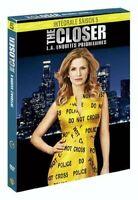 The Closer - Saison 5 / DVD NEUF