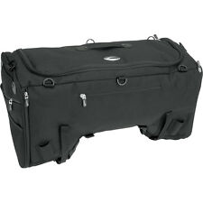 Saddlemen T3200 Deluxe Sport Tail Bag Universal Mounting Motorcycle Luggage