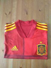 España 2020/21 hombre fútbol camiseta sin estrenar