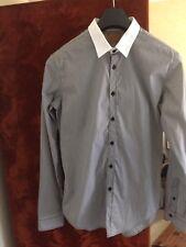 Jolie chemise pour homme - marque Zara - taille M - slim - très bon état