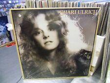 Shari Ulrich Long Nights vinyl Lp 1980 Sloth Records Sealed