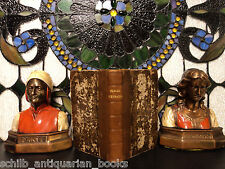 1756 Hebrew Bible Biblia Hebraica Jewish Reineccius Masoretic Tanakh Judaism
