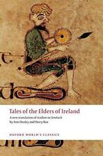Tales of the Elders of Ireland (Oxford World's Classics) by    Paperback Book  