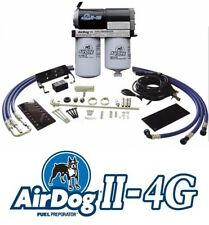 AirDog II-4G Fuel Air Separation System for 01-10 Chevy GMC Duramax 6.6L Diesel