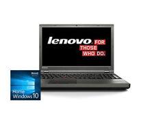 #3Jahre GEWL* Lenovo ThinkPad W540 i7-4800QM 32GB 480 SSD FHD iHD W10H