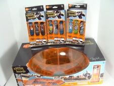 Tony Hawk Hexbug Circuit Boards Bowl Remote + 3 Sealed Skateboard Tri Pack