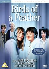 Birds Of A Feather - Series 1 - Complete (DVD, 2010) FREE SHIPPING