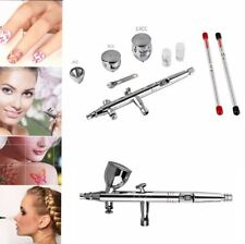 SP180T Airbrush Dual Action Trigger Spray Gun Painting Supply Tatoo Beauty Art