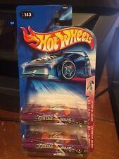 2004 Hot Wheels Crank Itz lot of Two Custom '59 Cadillac #143