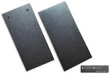 Servierplatte aus Schiefer Buffetplatte Partyplatte Platzset Tischset 30 x 60 cm