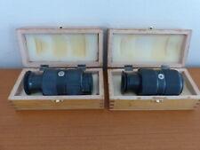 FOCOMETER Portable Refractometer Eyeglass Prescription Instrument