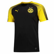 Abbiglimento sportivo da uomo Maglie gialli in jersey