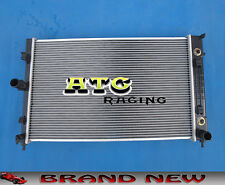 FOR Holden Commodore VZ V6 alloytec aluminium Radiator AT/MT 04-06