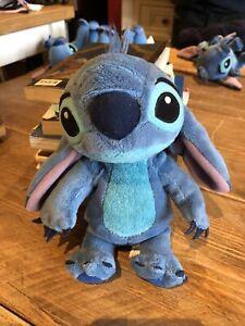 Disney Stitch plush toy