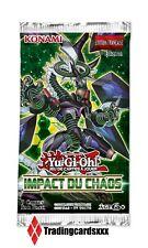 ♦Yu-Gi-Oh!♦ Booster de 9 cartes : Impact du Chaos - VF/CHIM-FR