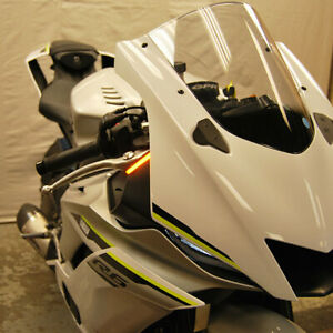 Yamaha R6 Front Turn Signals (2017-Present) - New Rage Cycles