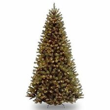 decorated tree - 8 Ft Artificial Christmas Tree