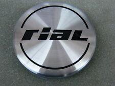 Original RIAL Nabenkappen N13 für Alufelgen Nabendeckel N 13 5138 52/56 mm