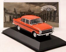 Simca Esplanada GTX 1968 Brazil Rare Diecast Scale 1:43 New W/ Stand From China