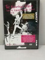 The Boomtown Rats Live in Hammersmith Odeon 1978 DVD Music Concert Bob Geldof