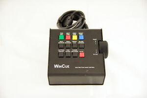 Autocue WinCue Multi-Button Hand Control