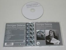 Georges Delerue / Partitions Inedites (Universel Musique France 278 603 6) CD