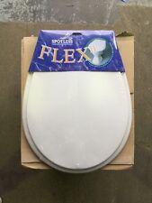 Flex II (2) Toilet Seat — New In Box