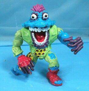 TMNT 1991 Teenage Mutant Ninja Turtles Wyrm  Action Figure.