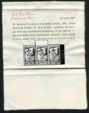 ITALY ITALIA - CONCORSI GINNICI FIRENZE serie usata SET USED (837-a15)