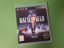 Battlefield 3 Sony Playstation 3 PS3 Game - Electronic Arts *VGC*