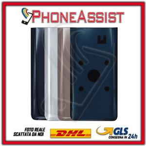 VETRO POSTERIORE SCOCCA PER Samsung Galaxy A80 SM-A805F A805 BACK COVER BATTERIA