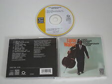 LEROY VINNEGAR SEXTET/LEROY WALKS!(CONTEMPORARY OJCCD-160-2(S-7542)) CD ALBUM